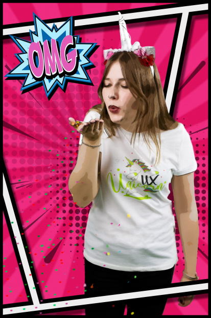 T-Shirt SEO Queen